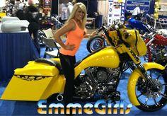 Emme Show Girls