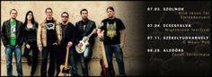 October nyár – A zenekar újra aktív, nyáron több helyszínen is találkozhattok velük