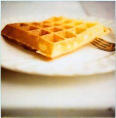 Orangette: You deserve a waffle