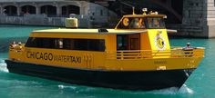 #Chicago Water Taxi-- this is my favorite thing in Chicago!  Faster than taxi, cheap, and it's a boat ride! How cool is that?! Get off train at Union Station, short walk, Water Taxi to Michigan Ave, NavyPier,restaurants at River North. I havent taken it to Chinatown but will soon.