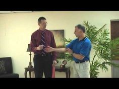 Shoulder strengthening exercises- physical therapy
