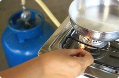 6 Dicas para Economizar Gás de Cozinha
