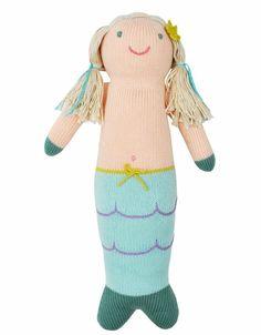 Harmony the Mermaid