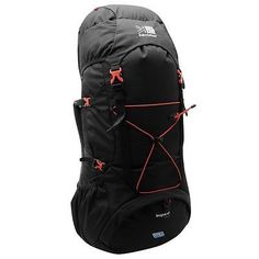 #Karrimor #leopard 65+5 64 rucksack backpack #trekking bag hiking camping,  View more on the LINK: http://www.zeppy.io/product/gb/2/371356584031/