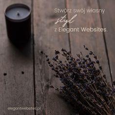 Stwórz swój własny styl z Elegant Websites.