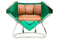 Carat Chair on OneKingsLane.com  and AGAIN..seriously ...???