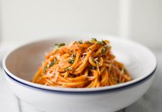 This Pasta Pomodoro Will Make You Cry Tears of Joy • Homemaker's Habitat