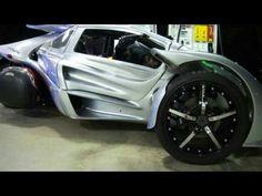 39 best T-Rex images on Pinterest | Reverse trike, Breaking wheel ...