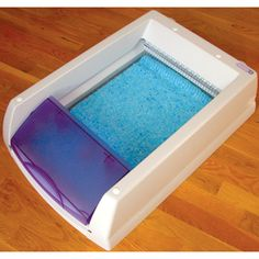 ScoopFree Automatic Litter Box, Cat Litter Pans | PetSolutions