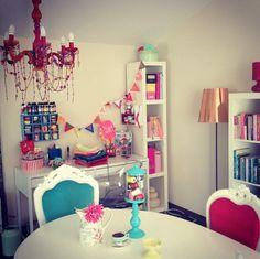 Nilay craftroom