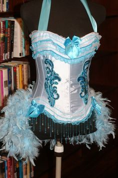 Hey, I found this really awesome Etsy listing at http://www.etsy.com/listing/66598245/iris-blue-burlesque-costume-corset-for