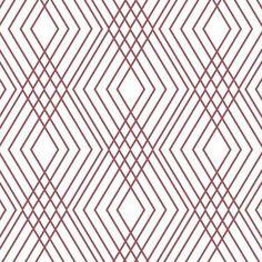 Hawthorne Threads - Marsala - Interlock in Marsala