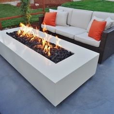 For The Use Of Wood Burning Fire Pit On A Flammable