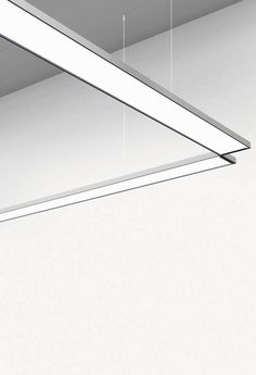 Pad System by Artemide Linear Lighting, Lighting System, Lighting Solutions, Cool Lighting, Modern Lighting, Lighting Design, Pendant Lighting, Luminaire Design, Lamp Design