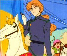 012. Zoisite // Sailor Moon