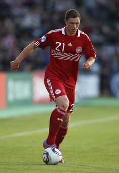 Henrik Dalsgaard