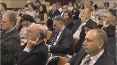 Il Consigliere Diplomatico Raimondo VILLANO alla Conferenza su pivot Asia-Pacifico tra competizione e cooperazione, con intervento del Sig. Ambasciatore del Giappone S.E. Kazuyoshi UMEMOTO. (Roma, Istituto Giapponese di Cultura, 11 ottobre 2016);