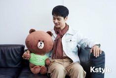 N Vixx, Asian Boys, Kdrama, Teddy Bear, Toys, Animals, Kpop, Cha Cha, Activity Toys