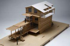 Architecture models - thibautmalet