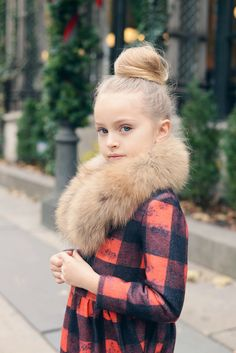 Enfant Street Style by Gina Kim Photography Mini Preen