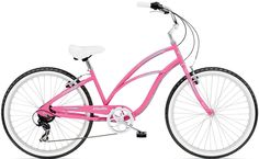 Electra Cruiser 7D Ladies - Capitol Cyclery | Baton Rouge Lafayette Lake Charles, LA
