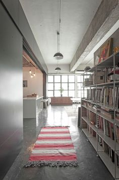 Gallery - Art Loft Chai Wan / Mass Operations - 5