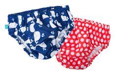 Honest Swim Diapers