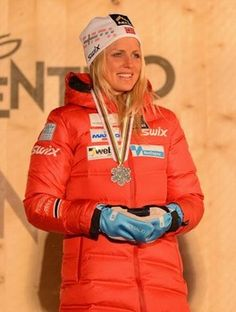 Winter Olympics 2014: 15 photos of super-hot cross-country skier Therese Johaug