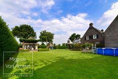 Fotografie: www.passiefoto.nl Golf Courses, Lawn