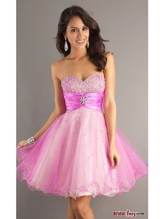 Shop short prom dresses and short formal gowns at PromGirl. Short prom dresses, formal short dresses, semi-formal short dresses, short party dresses for prom, and short dresses for prom Short Strapless Prom Dresses, Prom Dresses For Teens, Blue Bridesmaid Dresses, Short Dresses, Dresses 2013, Formal Dresses, Party Dresses, Pink Dresses, Occasion Dresses