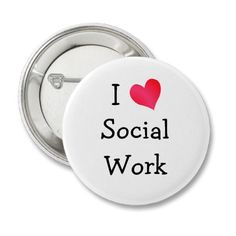 Social Work :)