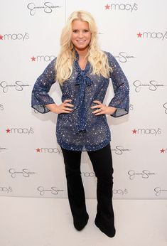 Fans have been cheering on Jessica Simpson ever since she inked a deal with Weight Watchers to lose weight. And now that the singer and designer has lost 60-pounds many are wondering how she did it...