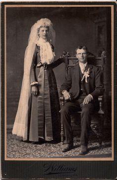 Victoriana | parejas de la época Victoriana - MyZoneX 4.1!
