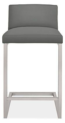 Lira Counter & Bar Stools - Counter & Bar Stools - Dining - Room & Board