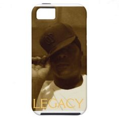 HOODFELLA MAGAZINE THA REAL LEGACY ...2012 W.C.B.M ...IPHONE 5 CASE