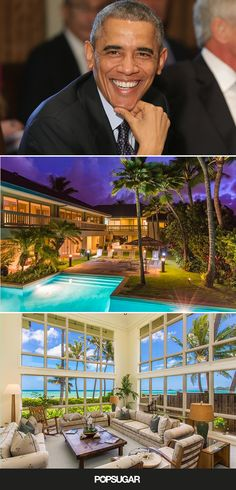 Obama's Hawaiian vacation rental is on the market for $10.5 million