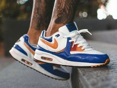 new arrival b8776 6dd36 Nike Air Max Light  Newark Eagles  - 2008 (by shurkicks) Sneakers greatly