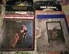 CLASSIC ROCK LP LOT; LED ZEPPELIN JANIS JOPLIN BEATLES & MORE FAST SHIPPING