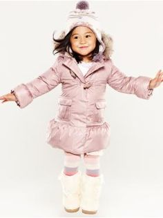 Baby Clothing: Toddler Girl Clothing: We ♥ Outfits | Gap OMG!!!!