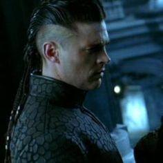 Karl Urban Chronicles Of Riddick