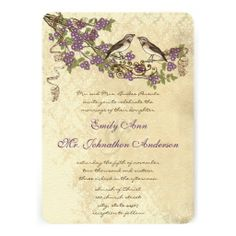 @@@Karri Best price          Plum Cherry Blossom Vintage Bird Weddings Personalized Announcement           Plum Cherry Blossom Vintage Bird Weddings Personalized Announcement online after you search a lot for where to buyDiscount Deals          Plum Cherry Blossom Vintage Bird Weddings Personaliz...Cleck Hot Deals >>> http://www.zazzle.com/plum_cherry_blossom_vintage_bird_weddings_invitation-161695611282965969?rf=238627982471231924&zbar=1&tc=terrest