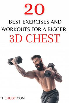 Building chest muscles involve several challenges and one should keep certain things in mind that will help gain more advantages. Anyone who wants to build a big chest should consider doing some exercises for getting the desired shape. Moreover, they will help accomplish goals in the body-building process which ultimately gives ways to maintain a healthy lifestyle. Men's Health Fitness, Chest Muscles, Healthy Lifestyle, Bodybuilding, Challenges, Exercise, Workout, Big, Memes