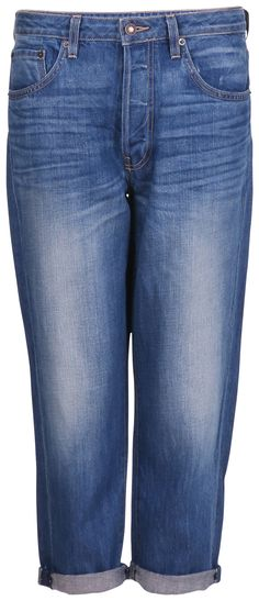 Jeans von 6397 shop at www.REYERlooks.com