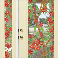 colored glass window panes | ... windows to sidelights french and storm doors to tub windows and