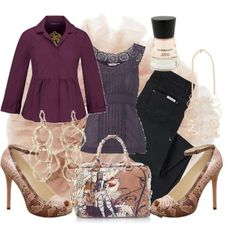 Plus size style for plus size women: Dressing 10 lbs lighter