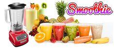 Smoothie (frape ili smoothy) je gusti napitak načinjen od mešanog sirovog voća i / ili povrća, uz dodatak drugih sastojaka, kao što su voda, led, semenke, zaslađivači itd… Neki recepti za smoothi-je sadrže mleko, jogurt i alkohol kao sastojke ali u smoothie-jima koje ovde navodimo nećete imati recepte koji sadrže sastojke životinjskog porekla ili neke štetne aditive već ćemo se isključivo pozabaviti veganskim varijantama.