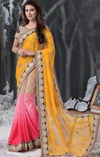 incredible-mustard-pink-jacquard-chiffon-designer-saree-800x1100.jpg