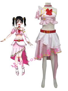 >> Click to Buy << Free Shipping anime Love Live!Yazawa Cosplay Costumes any size #Affiliate