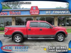 2009 FORD F-150 Detroit, MI | Used Cars Loan By Phone: 313-214-2761