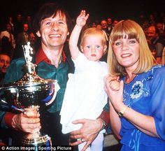 alex higgins young - Google Search